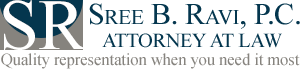 Sree B. Ravi, P.C. Attorney at Law